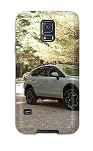 Galaxy Cover Case Subaru Crosstrek 25 Compatible With Galaxy S5