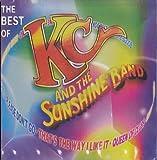 K.C.&サンシャイン・バンド/スーパー・ベスト