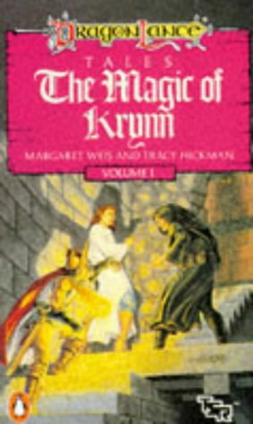 The Magic of Krynn: Dragonlance Tales Volume 1 (TSR Fantasy)
