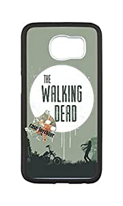 SOKY(TM) The Walking Dead Custom Samsung Galaxy note 5 Case Durable New Style Skin Case Cover for Samsung Galaxy note 5