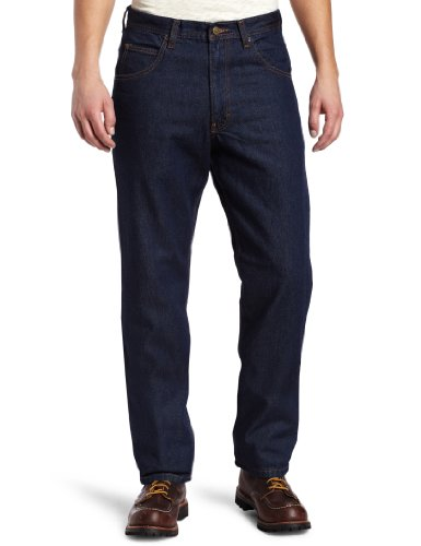 Heavyweight Indigo Jeans - 6