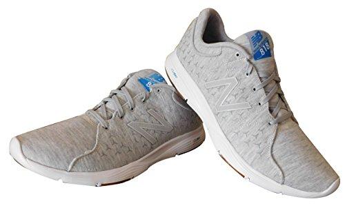 New Balance , Baskets pour homme gris Pourpre