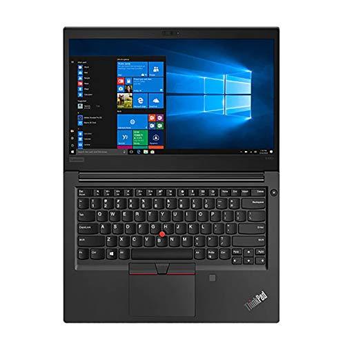 Lenovo 20NE0001US TS E495 3700U 8GB 256GB W10P