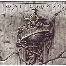 Restless Heart by Whitesnake
