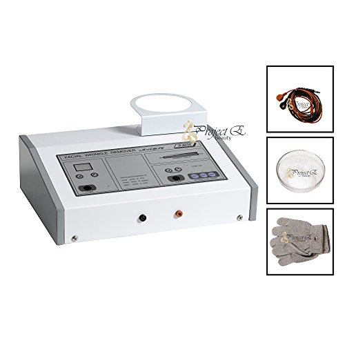 Project E Beauty New Spray Vacuum Cleansing Beauty Facial Skin Care Spa Salon Machine Equipment a by Project E Beauty