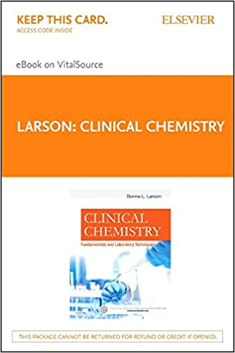 Clinical chemistry elsevier ebook on vitalsource retail access clinical chemistry elsevier ebook on vitalsource retail access card fundamentals and laboratory techniques 1st edition fandeluxe Gallery