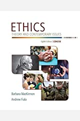 Ethics: Theory and Contemporary Issues, Concise Edition Paperback
