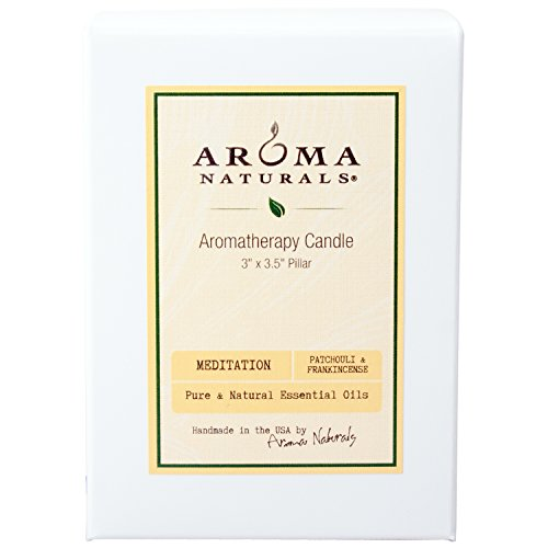 natural aroma candle - 8