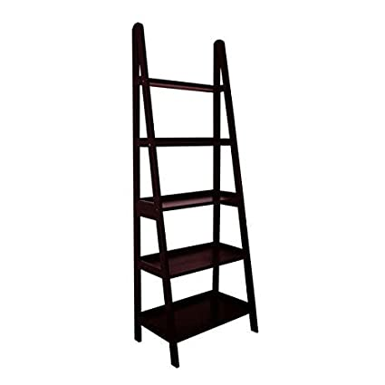 Amazon.com: Martin Tools Mintra 5-Tier A-Frame Ladder Shelf, 25 by ...