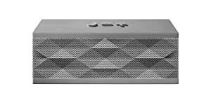 Jawbone JAMBOX Wireless Bluetooth Speaker - Grey Hex (Discontinued by Manufacturer)