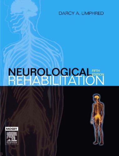 Neurological Rehabilitation, 5th Edition