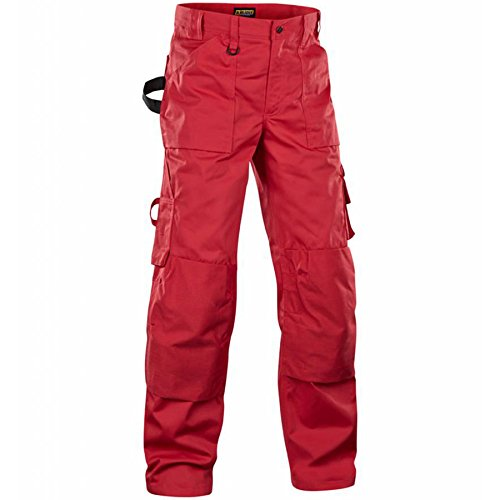 IN Red 157018605600C62 Trousers Size 46//34 Metric Size C62