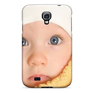PdS3226IAYa Case Cover Baby Cute Wallpaper 06 Galaxy S4 Protective Case