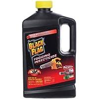Black Flag, Fogging Insecticide 32OZ (Pkg of 2)