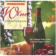 Multimedia Wine Companion: The Ultimate Wine Cellar Log & Expert System