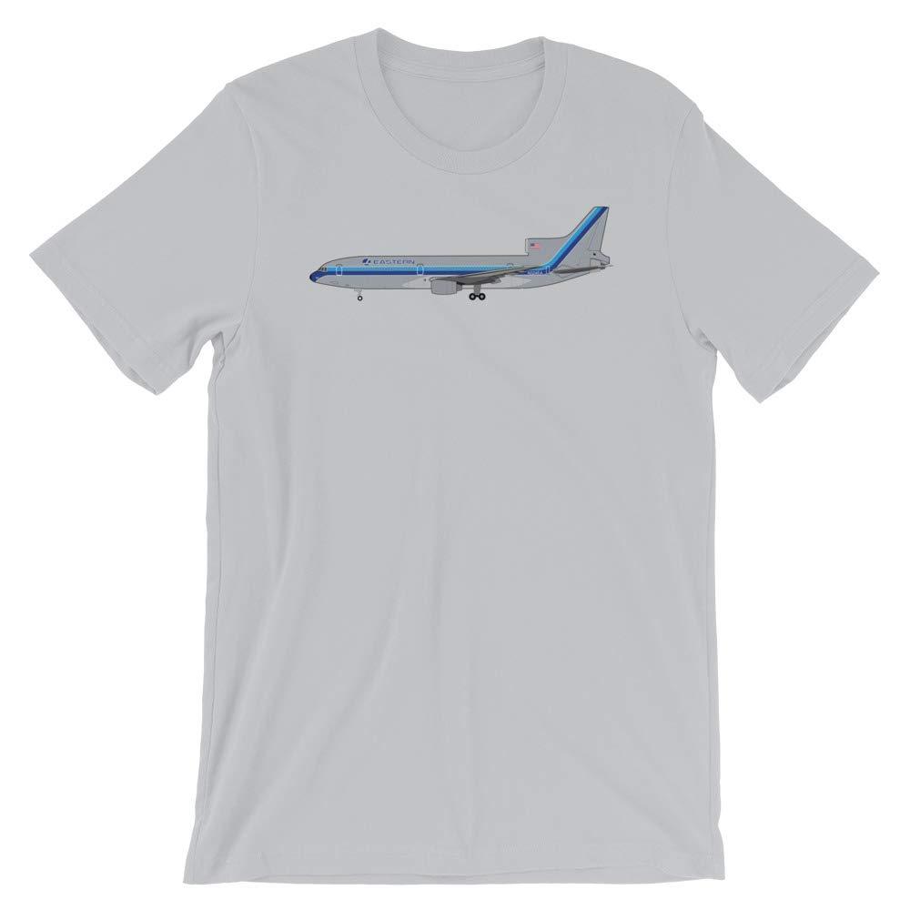 Eastern Airlines Lockheed L-1011 Tristar Unisex T-Shirt