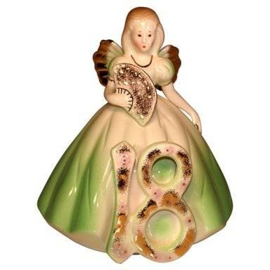 Josef Eighteen Year Doll