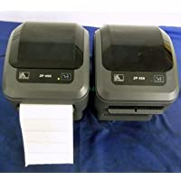 Zebra ZP 450 Label Thermal Printer - ZP450-0502-0004a