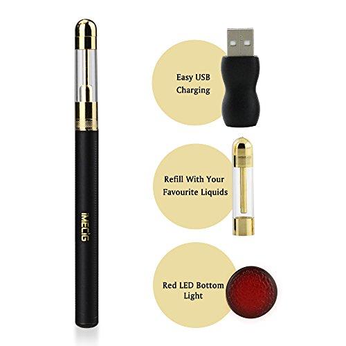 vente imecig s9 mini cigarette electronique sans presser bouton facile utiliser rechargeable e. Black Bedroom Furniture Sets. Home Design Ideas