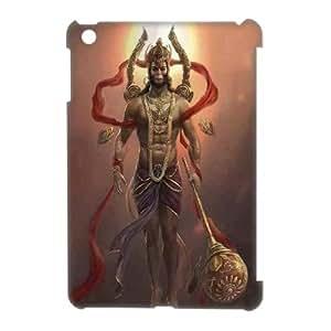 Hanuman Wholesale DIY 3D Cell Phone Case Cover for iPad Mini, Hanuman iPad Mini 3D Phone Case