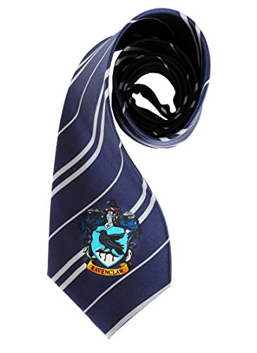 Ravenclaw Costumes For Adults - elope LU2383 Harry Potter Necktie,