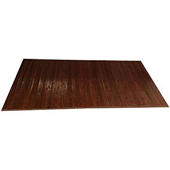 Amazon.com: Mejor alta calidad – estilo japonés bambú área ...