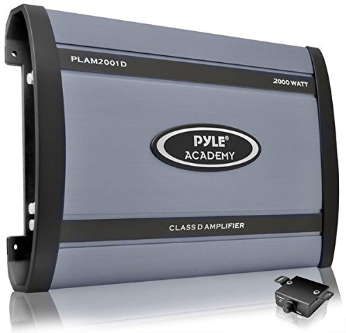 Pyle PLAM2001D Class D Monoblock Power Amplifier (Discontinued by - Maybach Manufacturer