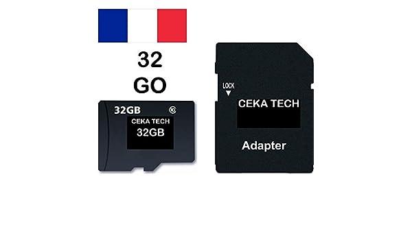 Tarjeta de Memoria Compatible con Xiaomi Mi A2 Lite, CEKA ...