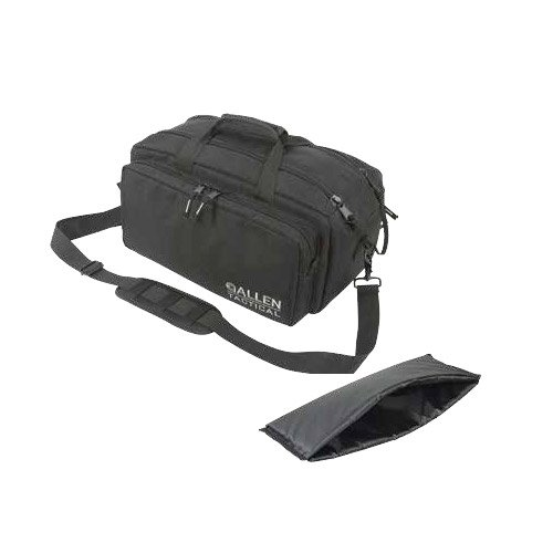 Price comparison product image Allen Tactical Deluxe Tactical Range Bag, Black