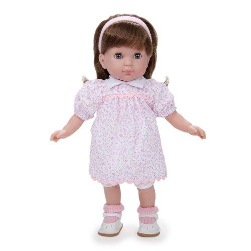 JC Toys Brunette Designed BERENGUER product image