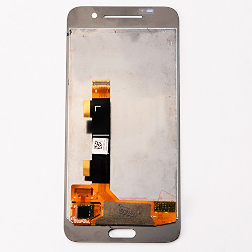 KR-NET Black Display LCD Touch Screen Digitizer Assembly+Pre-Cut LCD sticker for HTC One A9 Hima Aero by KR-NET (Image #3)