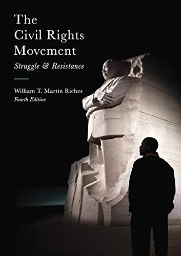 The Civil Rights Movement: Struggle and Resistance (Studies in Contemporary History (Paperback))