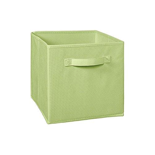 storage baskets green - 4