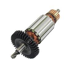 Impact Perceuse électrique partie rotor induit 4 dents pour Black & Decker 20