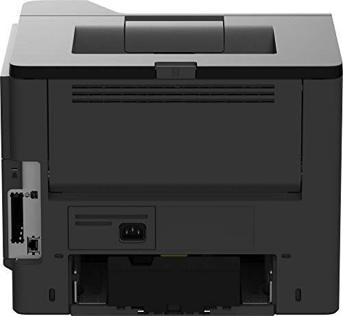 Lexmark B2650dw Monochrome Laser Printer, Duplex with Two Sided Printing, Wireless Network Capability (36SC471)