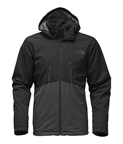 Apex Soft Shell Jacket - 4