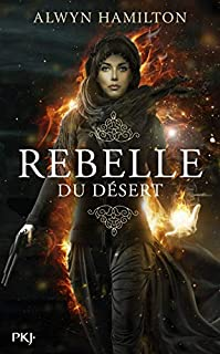 Rebelle du désert 01, Hamilton, Alwyn