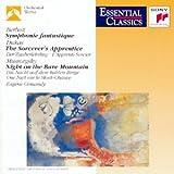 Symphonie Fantastique/Night on Bare Mountain (Ormandy)
