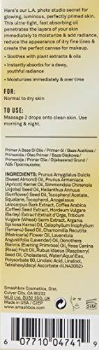 Buy drugstore primers for dry skin