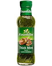 Fountain Thick Mint Sauce