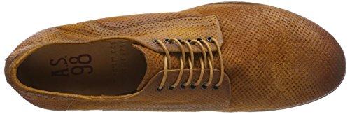 6130 S Oxford A Zapatos Clash Hombre Marrón Brown para 98 Cordones de PwwURqd