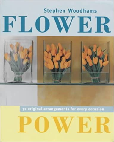 Download online Flower Power: A colourful new approach to flower arranging PDF, azw (Kindle)