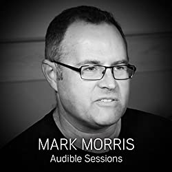 FREE: Audible Sessions with Mark Morris