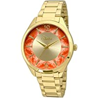 Relógio Condor Feminino Ref: Co2035krr/4l