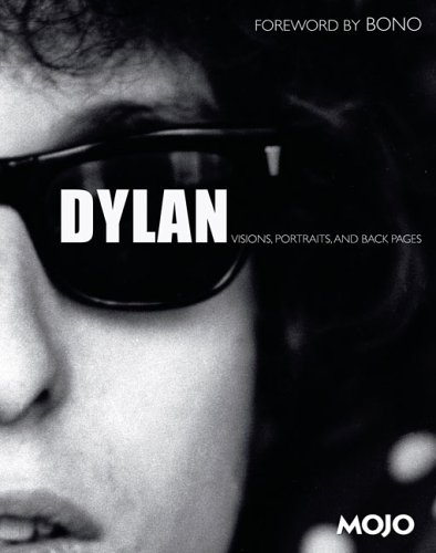 Download Dylan: Visions, Portraits, and Back Pages pdf