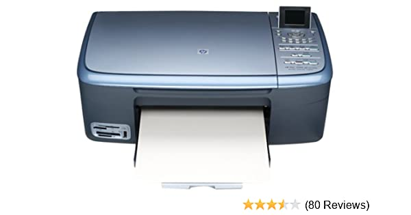 HP PSC 2355 ALL-IN-ONE SCANNER 64BIT DRIVER DOWNLOAD