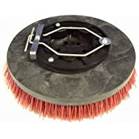 Tennant 1025096 Rotary 12 Broom Brush For Automatic Floor Scrubber A5 T5e SS5