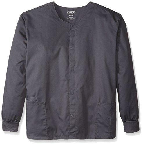 Cherokee Certainty Unisex Warm Up Jacket