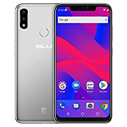 Image of the product BLU VIVO XI+   62 Full that is listed on the catalogue brand of BLU.