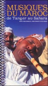 Music From Morocco: From Tanger to Sahara by EMI France